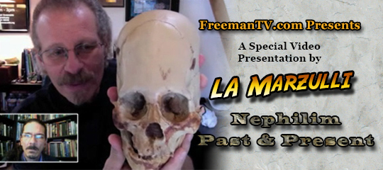 Nephilim – The Evidence | LA Marzulli