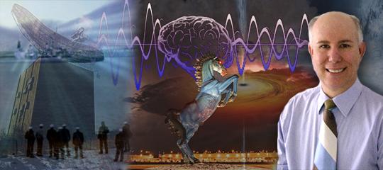 Montauk Mind Control – Peter Moon