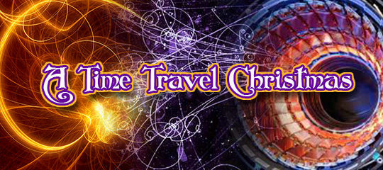 A Time Travel Christmas