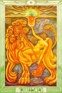 Thoth-Lust