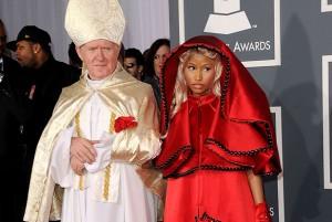 minaj-pope-grammys-satanic-ritual