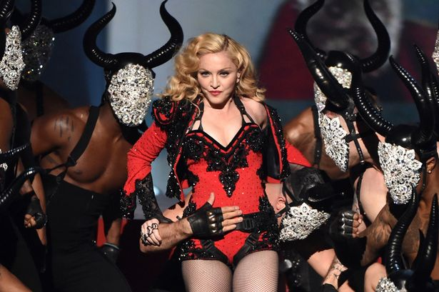 Madonna-performs-onstage-during-The-57th-Annual-GRAMMY-Awards-at-the-STAPLES-Center