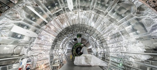 cern unwrapped