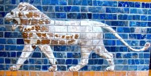 istanbul-lion-ishtar-gate