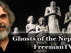 Ghosts of the Nephilim | Frater X