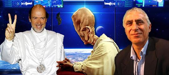 Secret Space Program Revealed – Solar Warden – Dr. Salla
