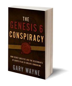 Genesis 6 Conspiracy