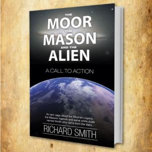 Moor Mason Alien