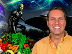 Morphogenesis and Health – Ken Rohla