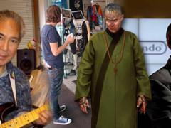 Fashion and the Nihilist Generation – Dr. Darrell Hamamoto