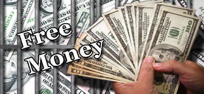 Free Money – The Greek