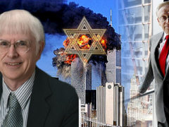 The Israel 9/11 Connection – James Perloff