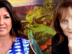 The New Predator – Lauda Leon & Evie Lorgen