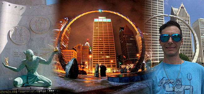 Atlantis Stargate & Detroit – Chad Stuemke